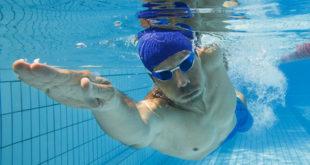 Schwimmbrille Fragen und Antworten