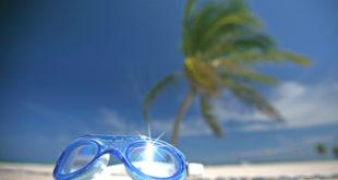 Schwimbrille beschlägt immer