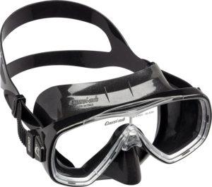 Cressi Onda Taucherbrille auf weissem Grund