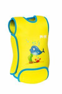 Schwimmanzug Baby